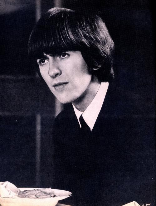 Picture of George Harrison | ♥ ♥ George Harrison ...