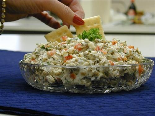 Greek Feta Dip, Spice Islands | recipes to try | Pinterest