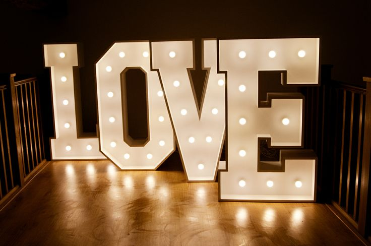 light up letter for hire marquee lights letter lights With lit letters