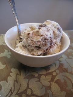 Eggnog Nutella Ice Cream | Eggnog | Pinterest