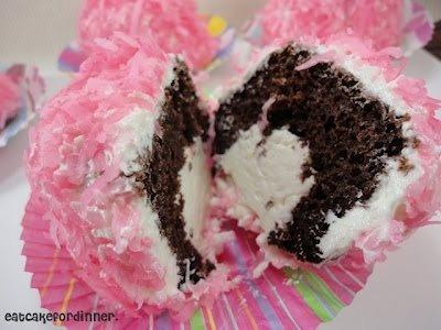 Homemade Sno Balls | Desserts | Pinterest