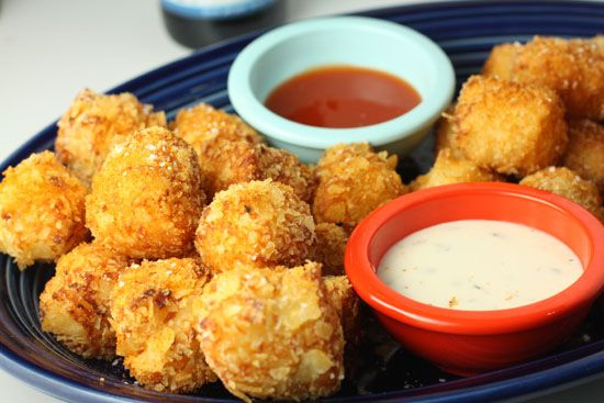 Homemade Tater Tots | Recipe