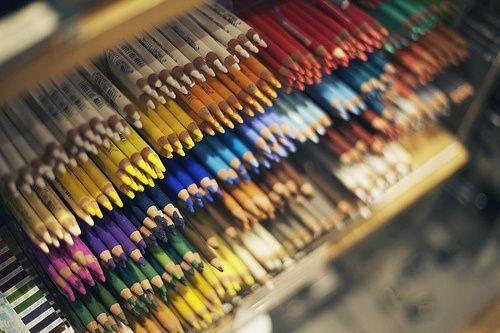 art supplies | Tumblr | Studio - 37.5KB