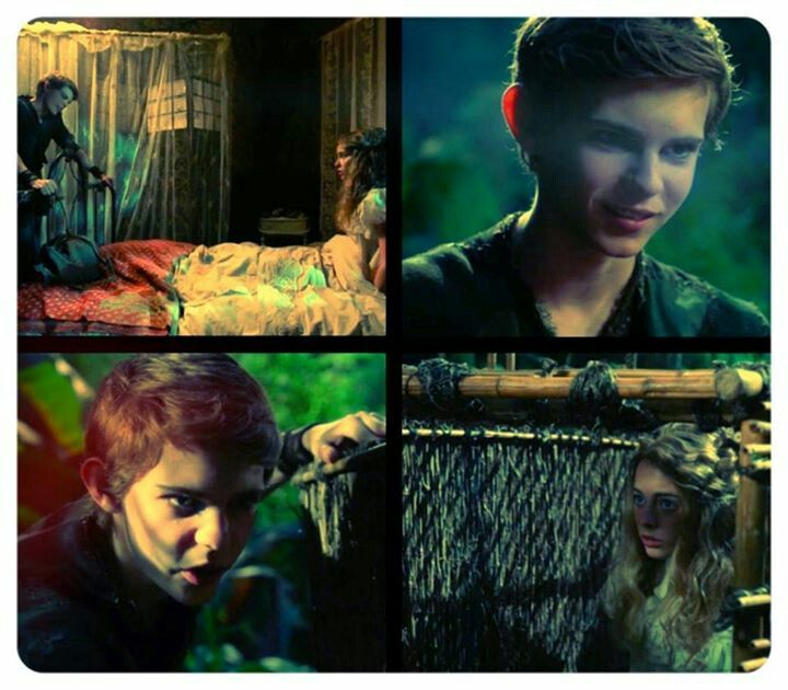 once upon a time edit
