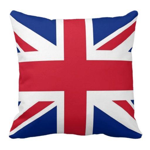 british flag in 1914