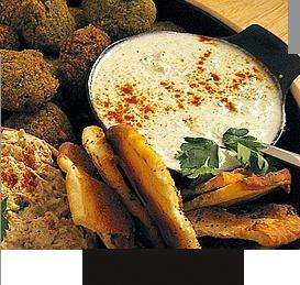 Tahini Sauce | Recipes | Pinterest