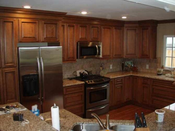 My Dream Kitchen 0 Home Ideas Pinterest