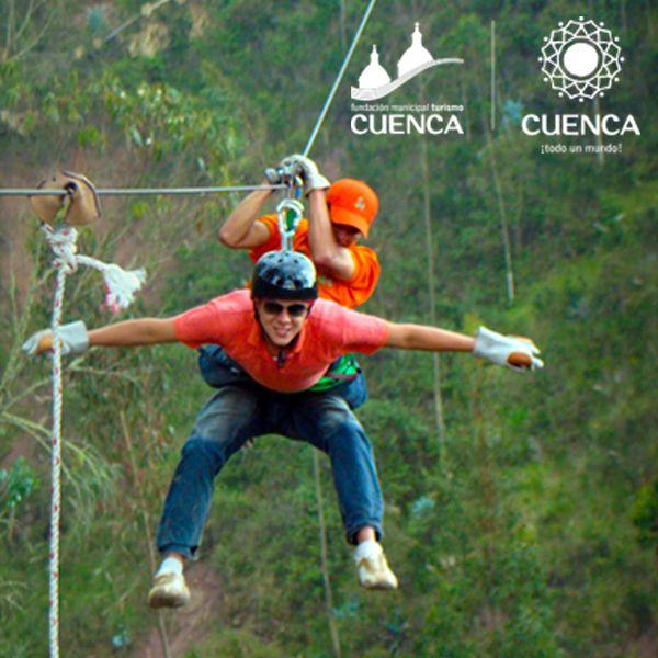 fundacion turismo cuenca:
