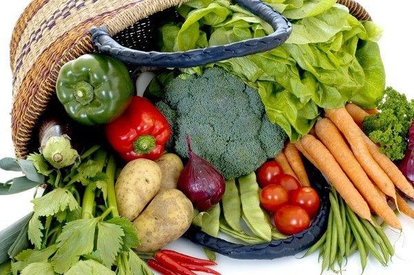 Produce you should eat organic