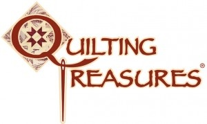 Back to School Party: Quilting Treasures is one of Quiltmaker's preferred fabric partners.