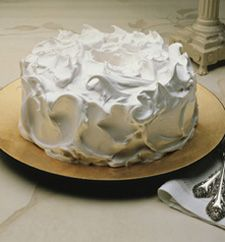 Seven Minute Frosting | Frostings/Icings/Fondant | Pinterest