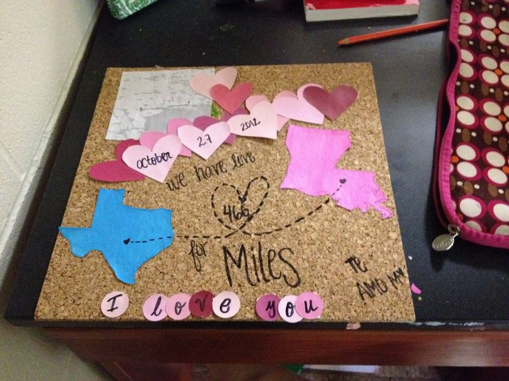 Gift Ideas For Boyfriend In Long Distance Relationship