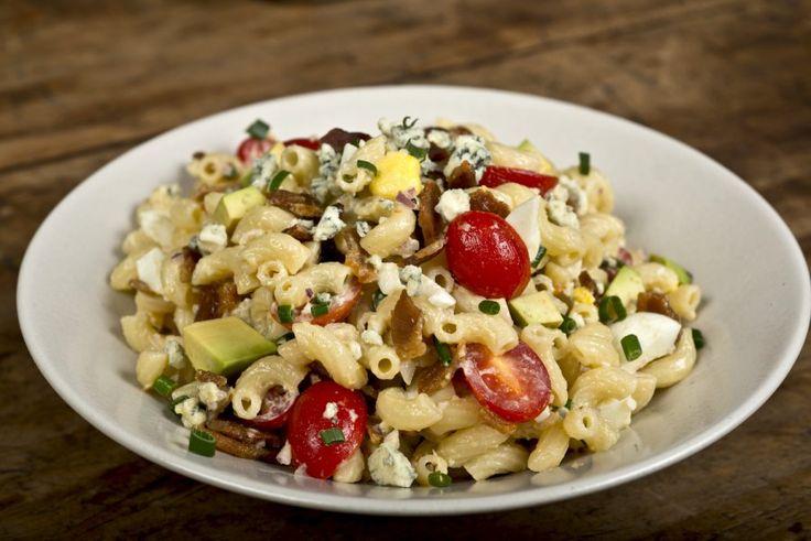 Pin by Kim Ingleson Horton on Pasta Salads | Pinterest