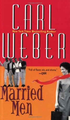 The Man in 3B by Weber, Carl
