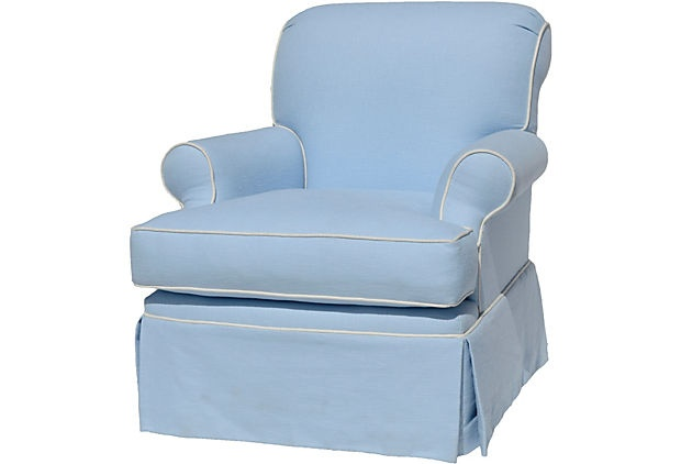 Great comfy reading chair