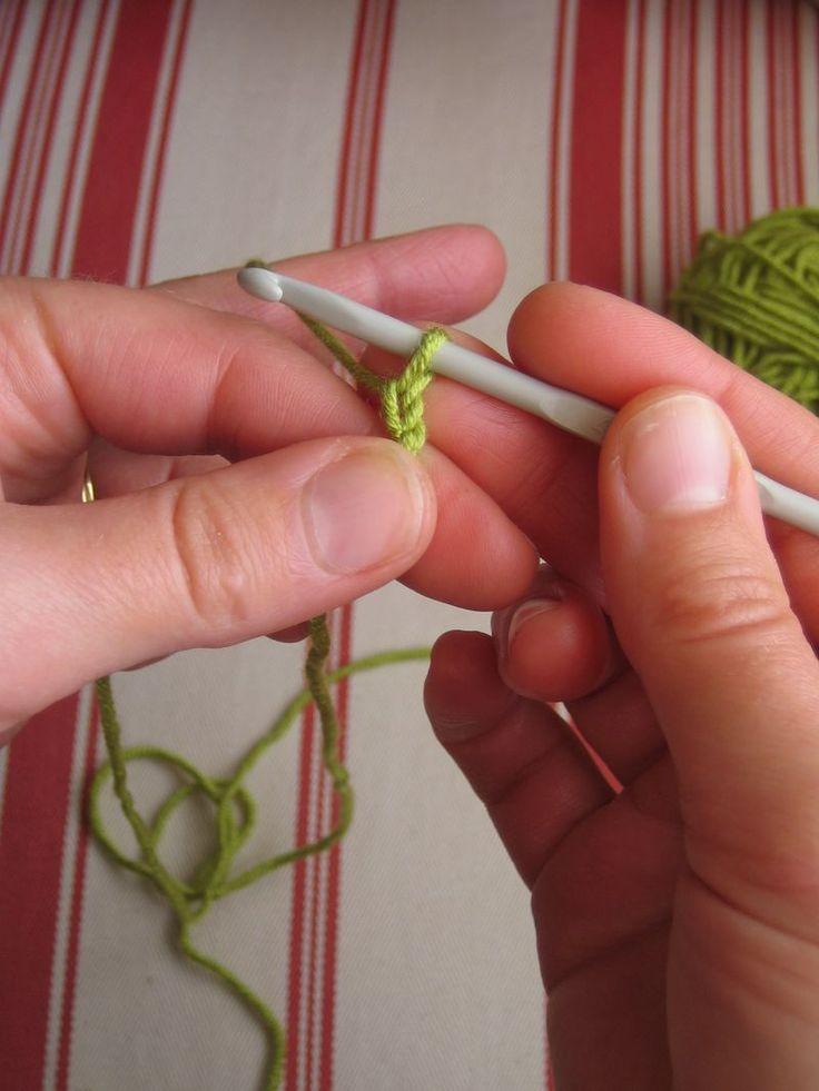 Crochet Basics #crochet