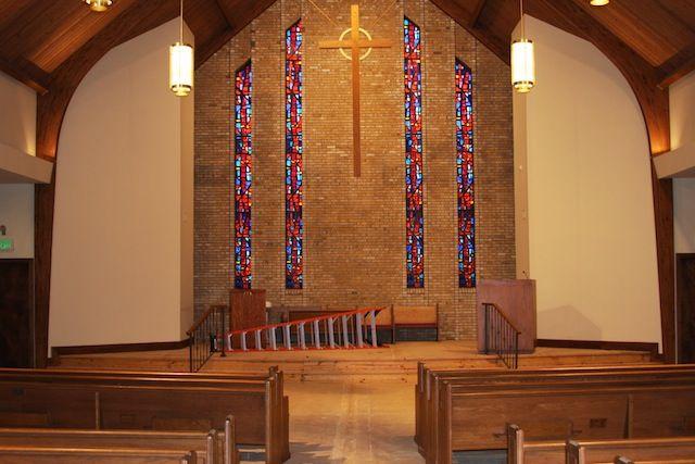 Church Sanctuary Renovations   Sanctuary Renovation