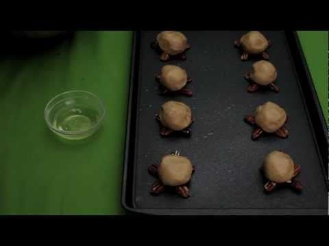 snappy turtle cookies | Snacks & Sweet Tooth | Pinterest