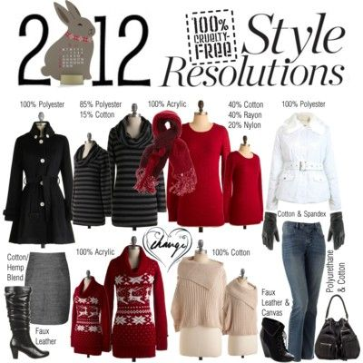 12 Lifestyle Changes for the New Year #vegan #fashion #crueltyfree #resolutions #newyears