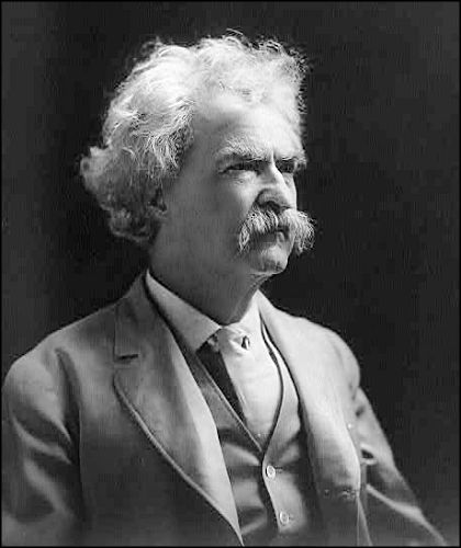 Samuel Clemens/Mark Twain | interesting people | Pinterest
