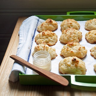 Butter Drop Biscuits | Recipes | Pinterest