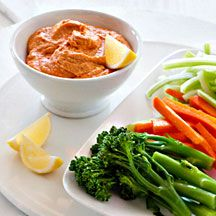 ... pepper hummus roasted red pepper soup chick pea and roasted pepper dip