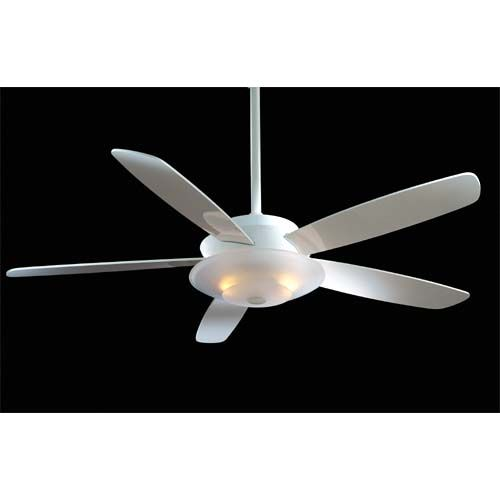 ... Inch Ceiling Fan Minka Aire Stem Mounted Fan Ceiling Fans Ceiling