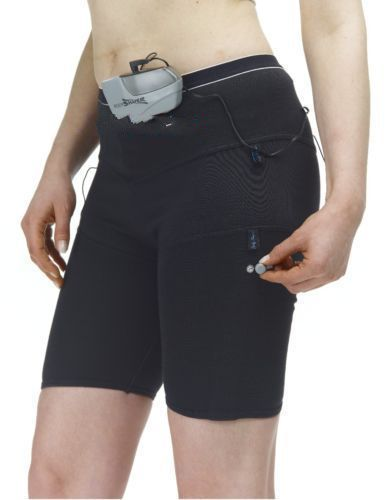 EMS Slimming Diet Weight Loss Bum Thigh Muscle Toning Electronic ...