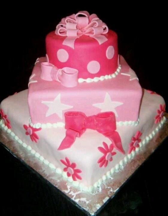 T T Cakes