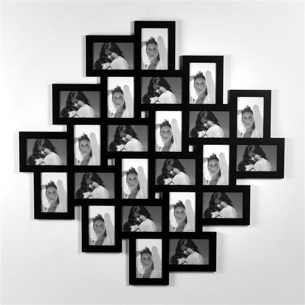 portafoto multiplo da 24 maiuguali collection pinterest