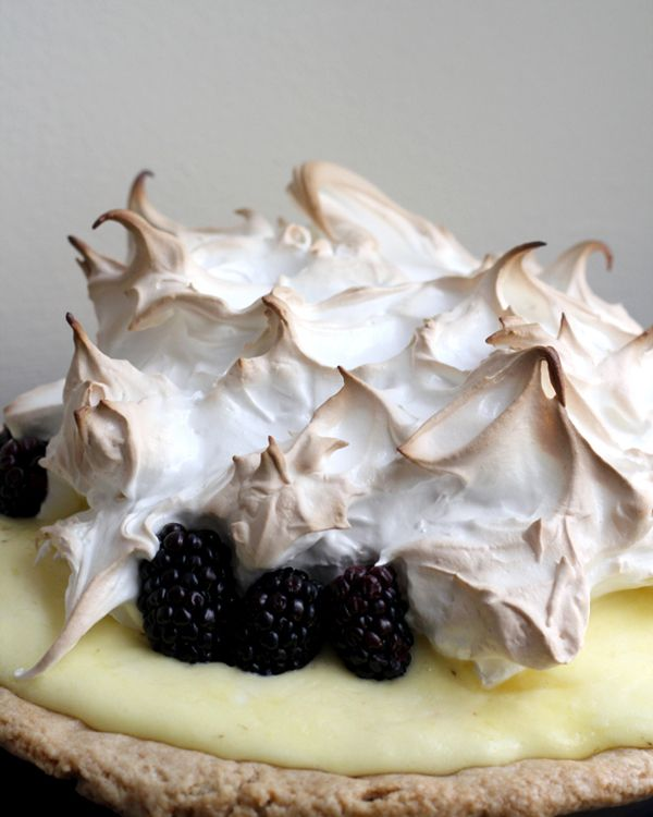 lime amp blackberry italian meringue pie joanne eats well with others