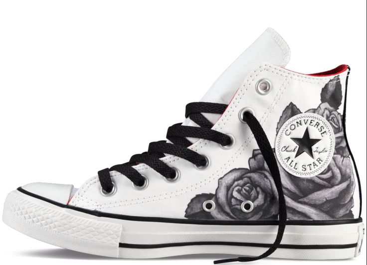 Nike design your own converse