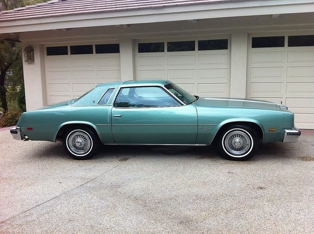 1977 oldsmobile cutlass car classics pinterest for 1977 olds cutlass salon