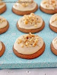 Sugar Cookie Tartlets | Recipe