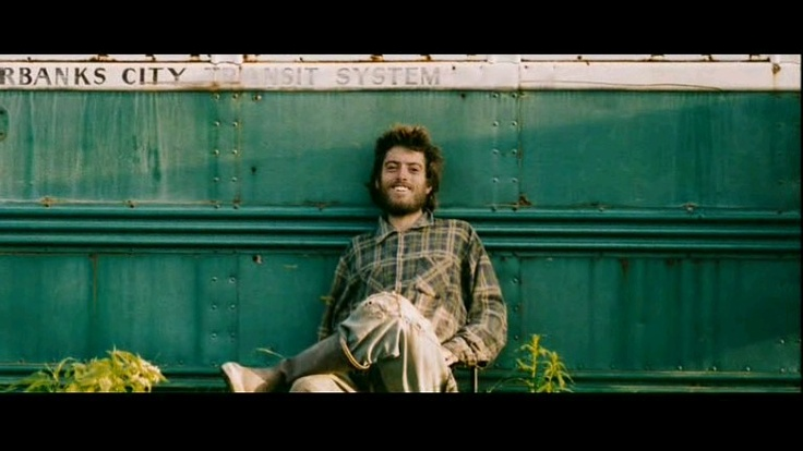 pin christopher mccandless video - photo #17