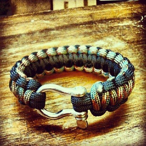 Tumblr and paracord bracelets