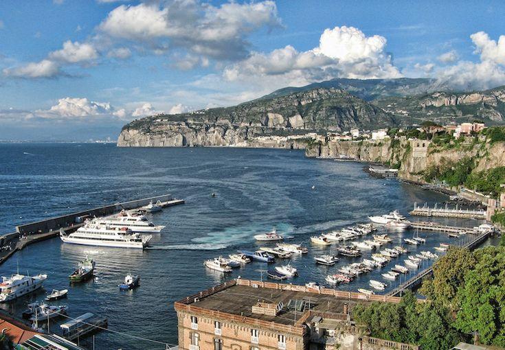 proximamente Amalfi Coast, Italy