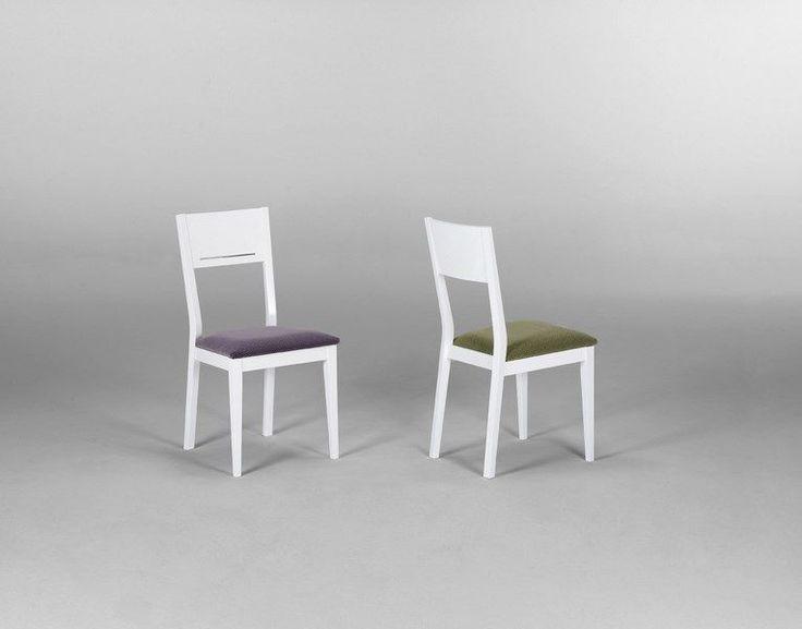 sillas comedor modernas