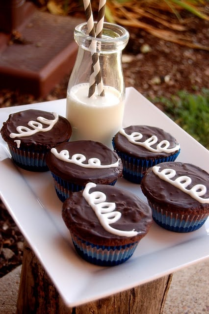 Homemade Hostess Cupcake | Stuff I Make | Pinterest