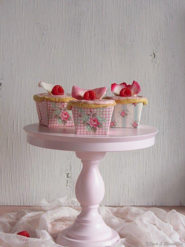 raspberry rosewater cupcakes gluten dairy rosewater raspberry cupcakes ...