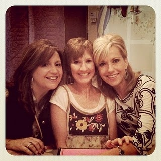 Living Proof Ministries - Beth Moore
