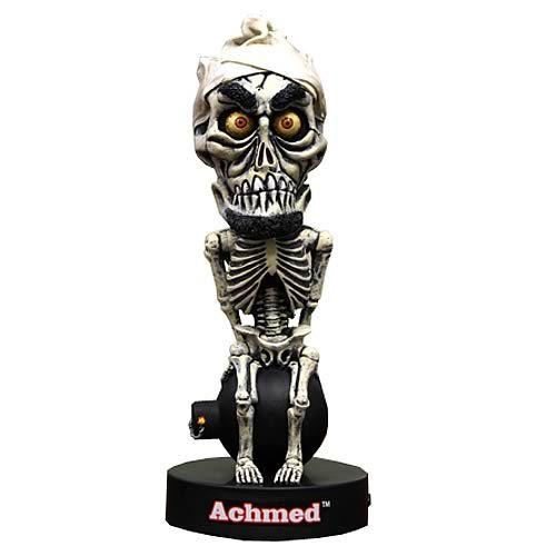 Jeff dunham achmed talking bobble head halloween pinterest for Achmed the dead terrorist halloween decoration