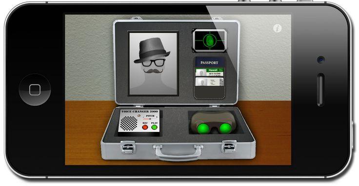 iphone spy scanner