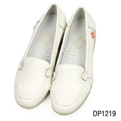 Wholesale china cheap price hospital nurse shoes for women $12