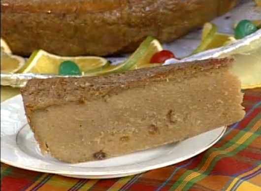 Sweet Potato Pone (Addy's cookbook) Uses 1 lb sweet potato, butter ...