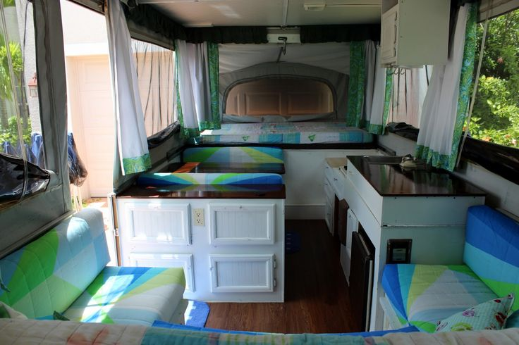 pin by amanda cook on pop up camper storage ideas pinterest