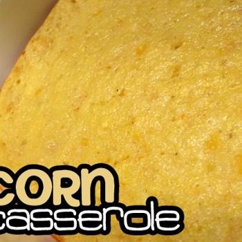 Corn casserole | Food & Drink | Pinterest