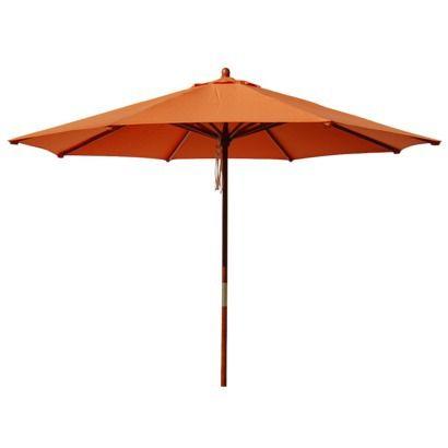 5x10ft Rectangular Patio Umbrella Threshold Product Details .