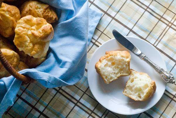 Gluten Free Recipes | Gluten Free Dairy Free Soft Dinner Rolls.