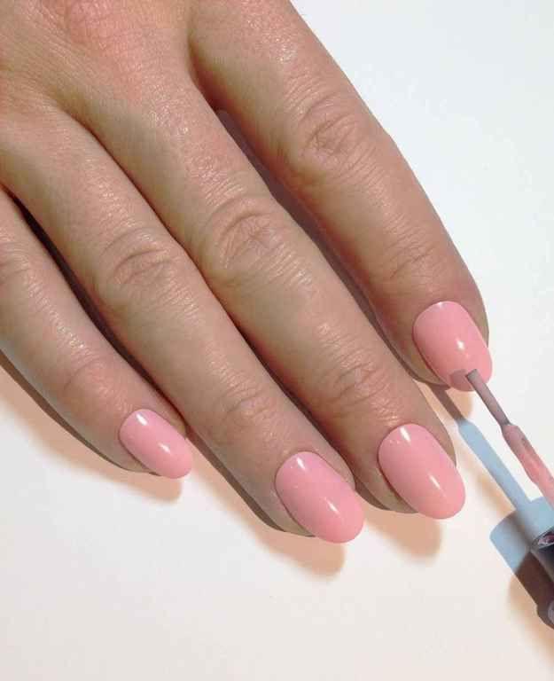 buzzfeed valentines nails